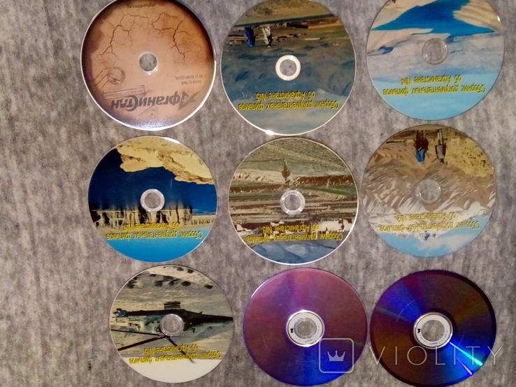 Сборник документальных фильмов об Афганистане 7 шт.+ бонус., фото №7