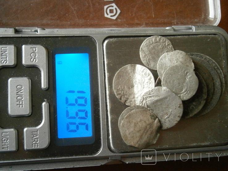 Польша (серебро), фото №4