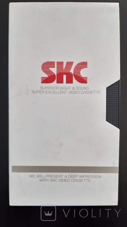 Відеокасета SKC №5, фото №2