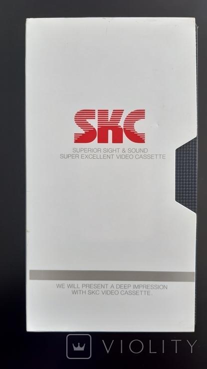 Відеокасета SKC №6, фото №2