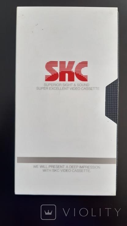 Відеокасета SKC №7, фото №2