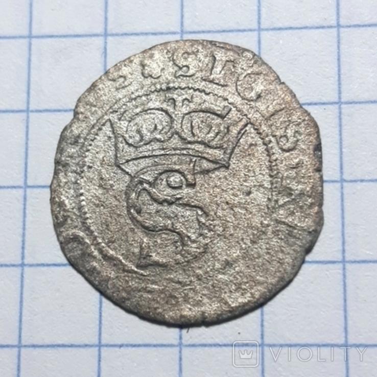 Шеляг 1528р., фото №3