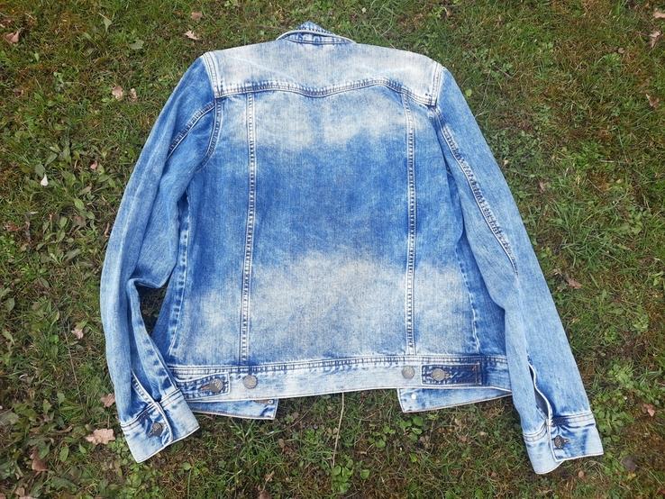 Джинсова куртка Coolcat., фото №5