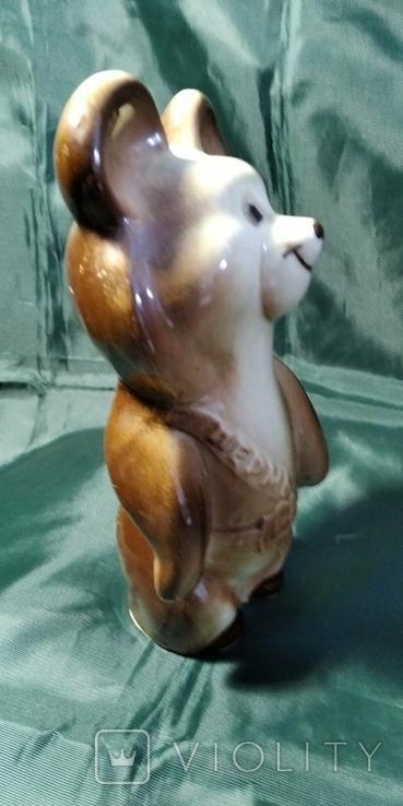 Мишка олимпийский, фото №3