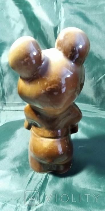 Мишка олимпийский, фото №7