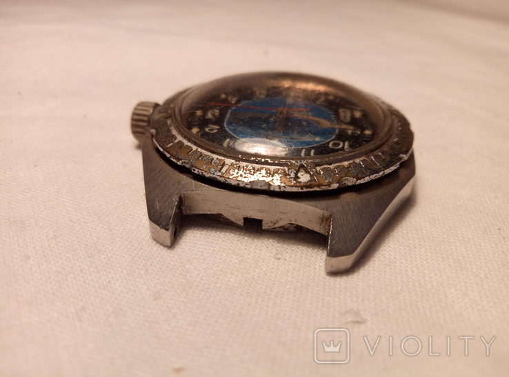 Часы Командирские, фото №4