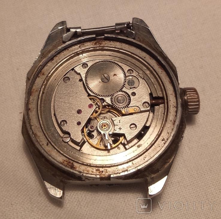 Часы Командирские, фото №7
