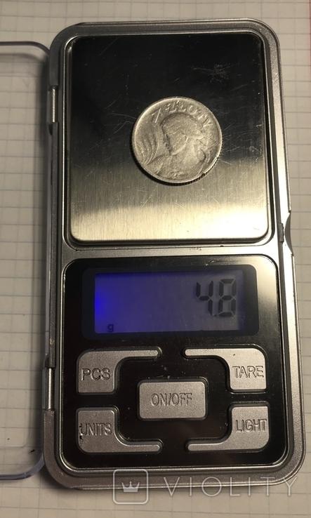 1 zloty, фото №7