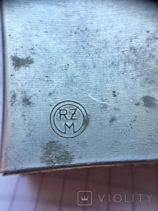 Спичечница СС копия, фото №4