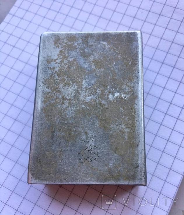 Спичечница сс рейх копия, фото №4