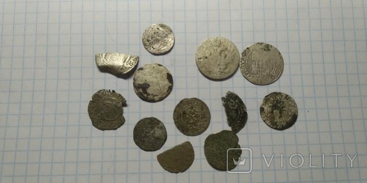 Монети Польши, фото №3