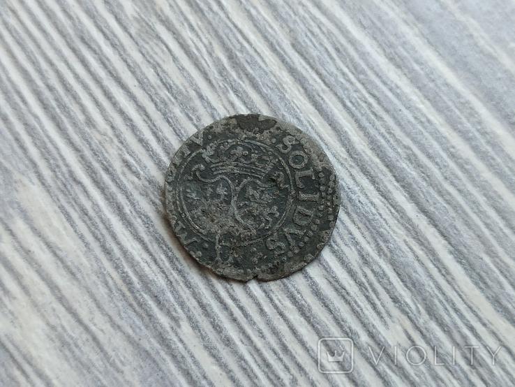 Солид 1624 г., фото №5