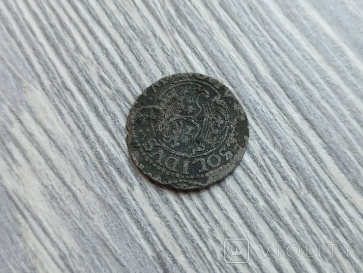 Солид 1624 г., фото №6