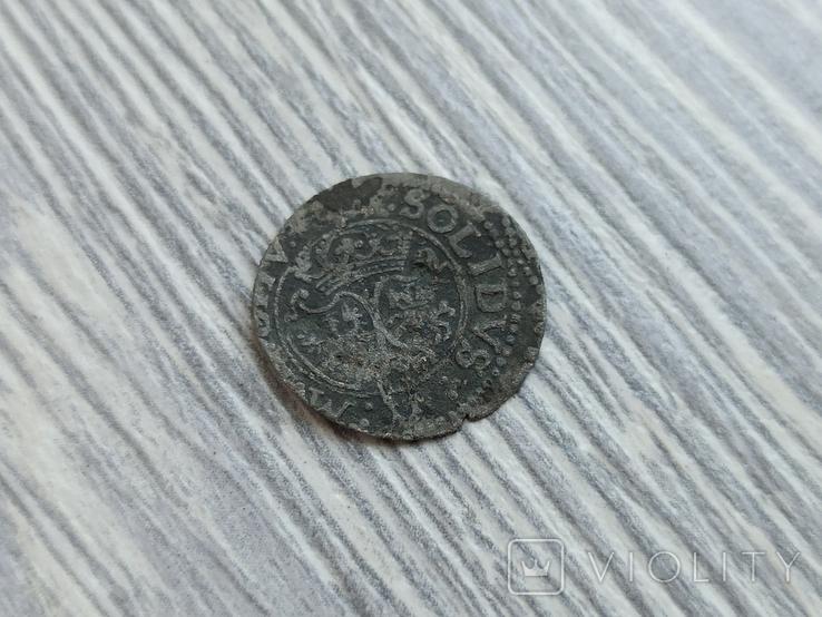 Солид 1624 г., фото №8