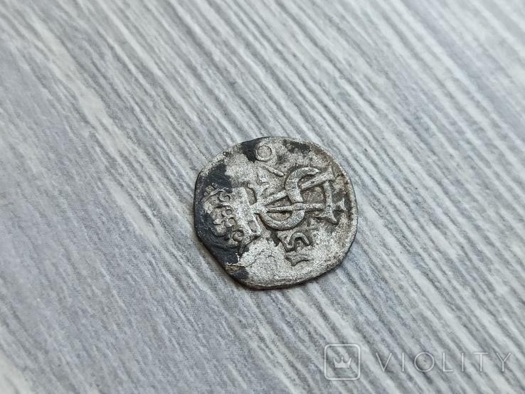 Двуденарий 1570 г., фото №4