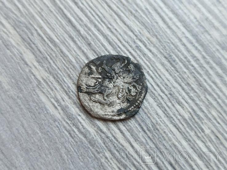 Двуденарий 1570 г., фото №8