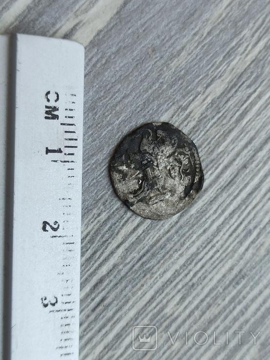 Двуденарий 1570 г., фото №9