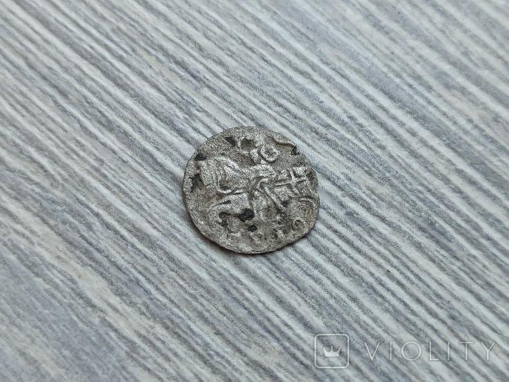 Денарий 1559 г., фото №6