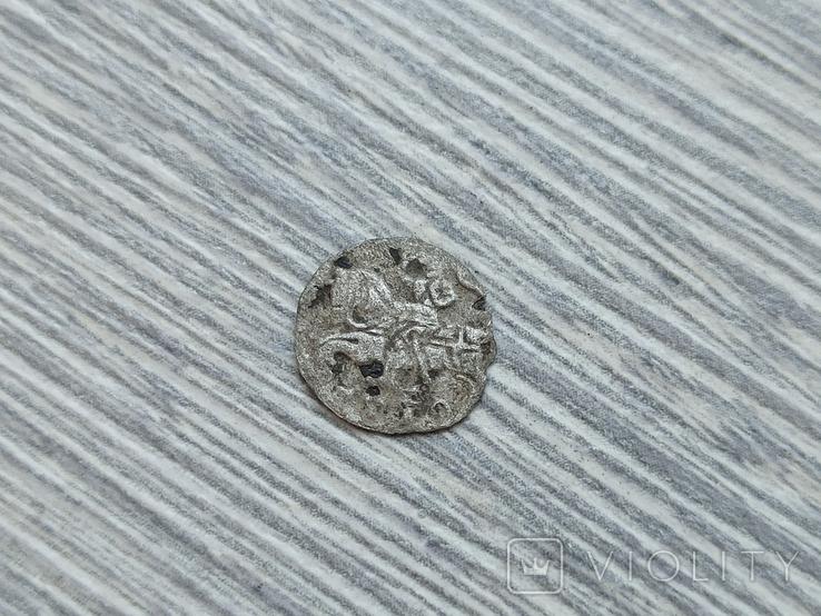 Денарий 1559 г., фото №8