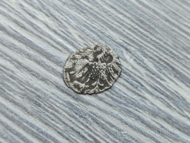 Денарий 1558 г., фото №6