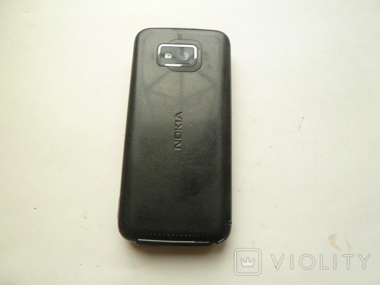 Моб. телефон Nokia 5530, фото №4