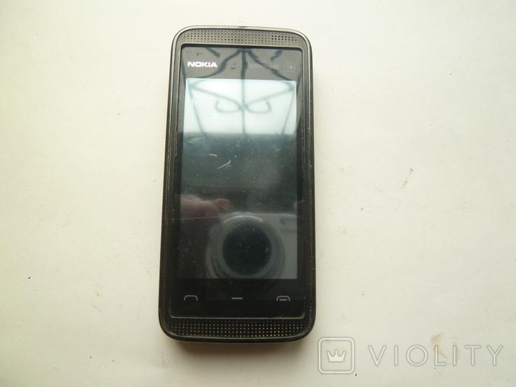 Моб. телефон Nokia 5530, фото №6