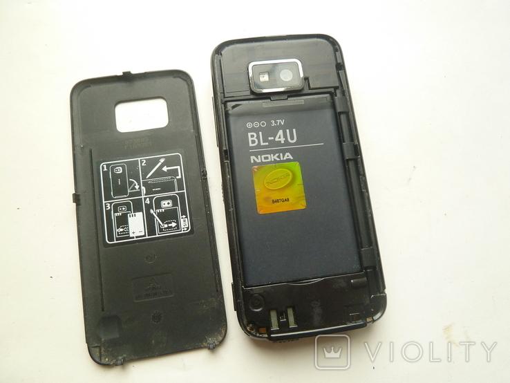 Моб. телефон Nokia 5530, фото №7