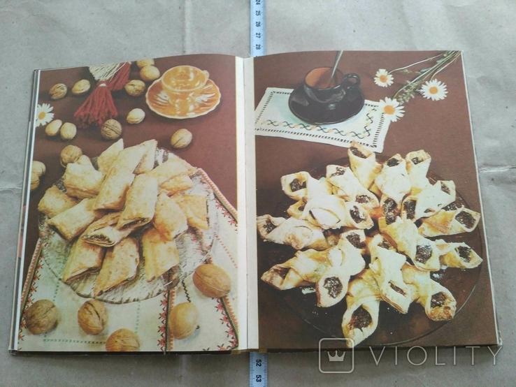 Солодке печиво Дарія Цвек 1987р, фото №7