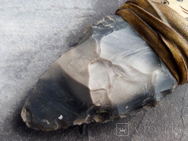 Трипільський ніж., фото №4