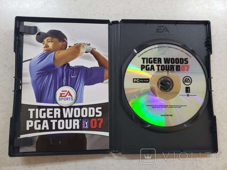 Tiger Woods 07 (PC), фото №2