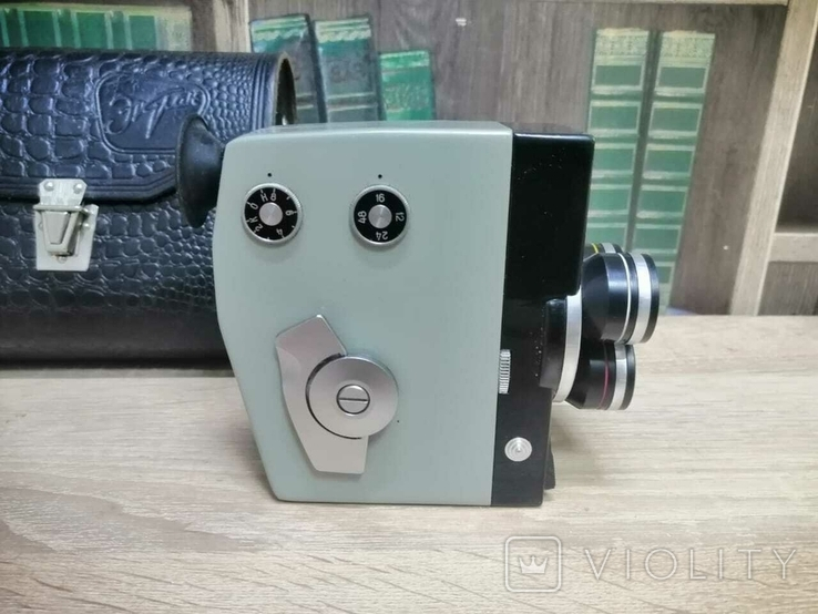 Кинокамера Экран - 4, фото №3