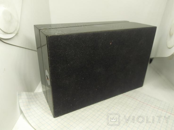 Коробочка от нишевой туалетной воды Kilian. 10х15х6см, фото №8