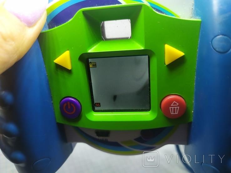 Фотоаппарат Discovery Kids. Делает фото и сохраняет в память, фото №3