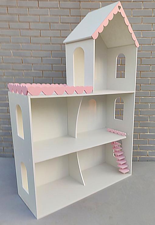 """Кукольный домик """"Катрин"""", фото №2"""