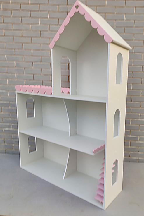 """Кукольный домик """"Катрин"""", фото №4"""