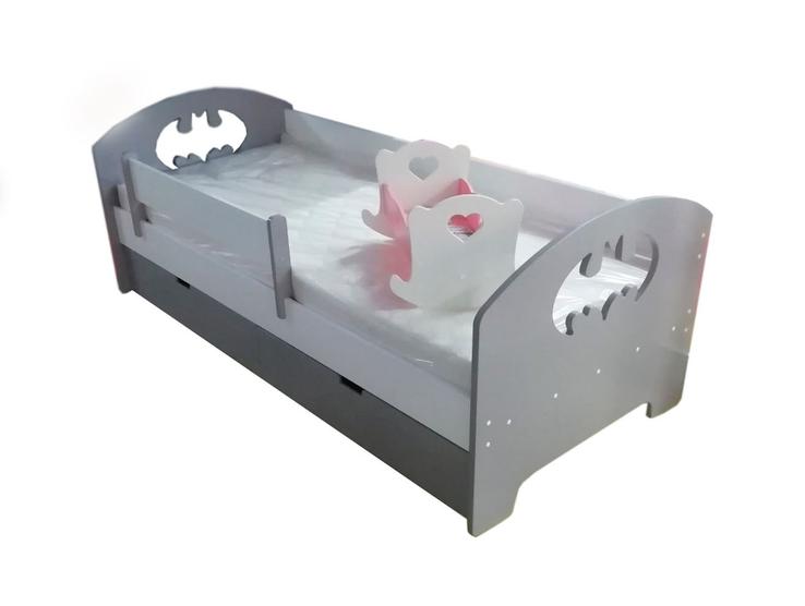 """Кровать """"Бетмэн"""""""