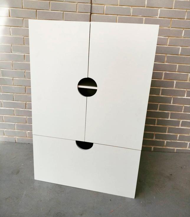 """Шкаф-комод для игрушек модель """"Комфорт"""", фото №2"""