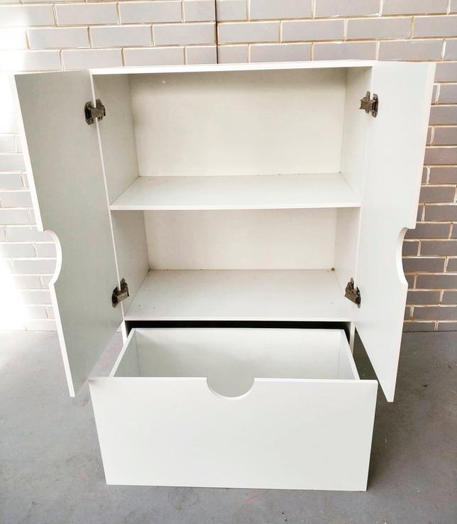 """Шкаф-комод для игрушек модель """"Комфорт"""", фото №3"""