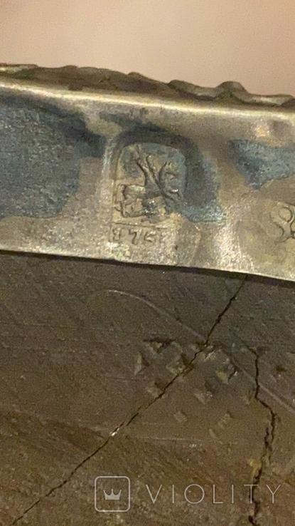 Икона святых: Святой Матфей, Святой Пётр, Святой Георгий, 1753 год, Москва, фото №11