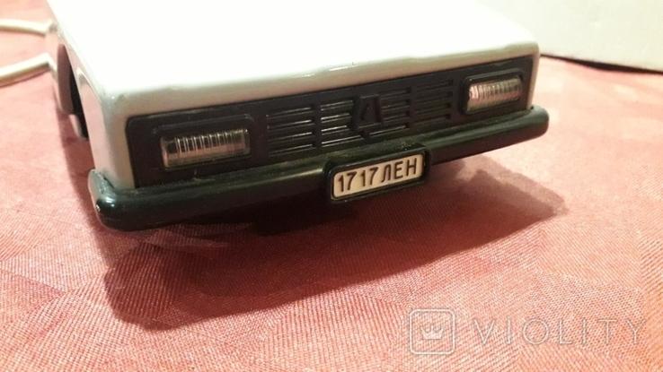 Электромобиль СССР, фото №6