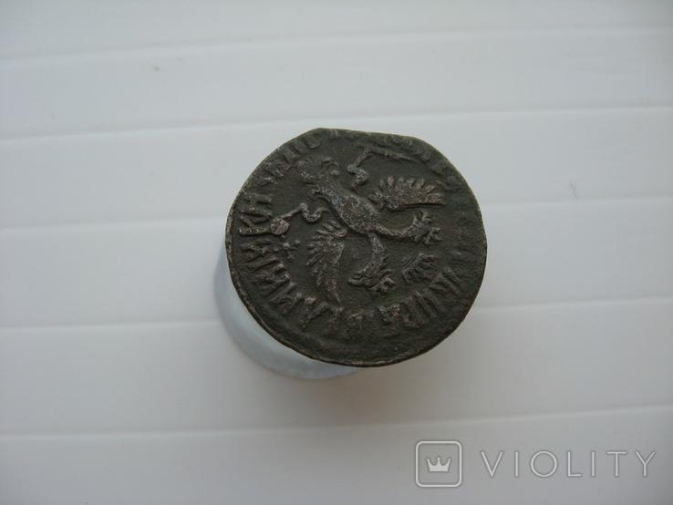 Деньга Петра 1708 год, фото №10