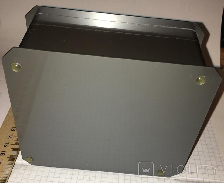 Пластиковая шкатулка Ламбре для 1 мл тестеров, пробников / Lambre, фото №9
