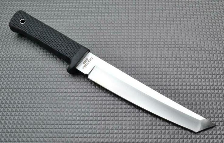 Нож Cold Steel Recon Tanto реплика, фото №3