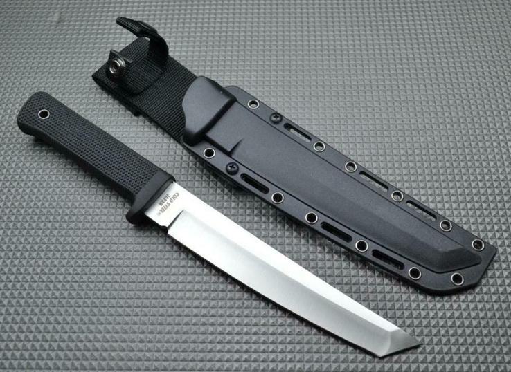 Нож Cold Steel Recon Tanto реплика, фото №5