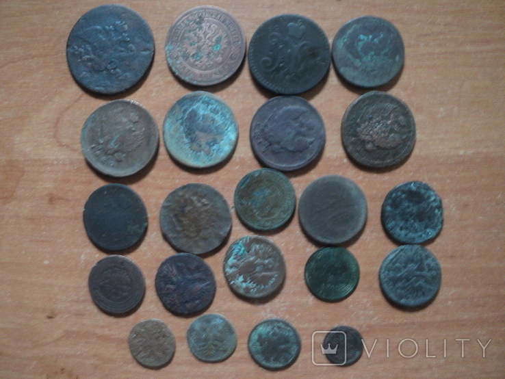 Монеты, фото №11