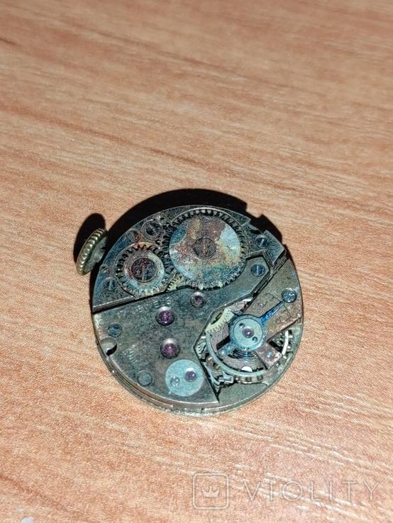 Механизм Aureole 17 rubis, фото №3