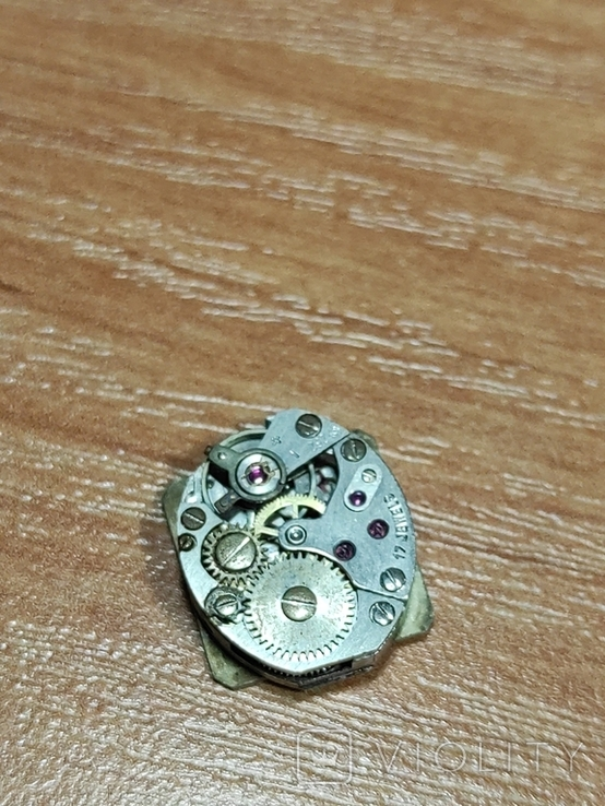 Механізм годинника PARA antichoc, фото №3