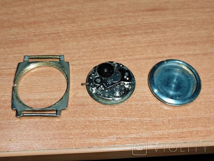 Механізм годинника RL cal 013a, фото №3