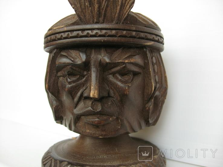 Индеец, фото №6