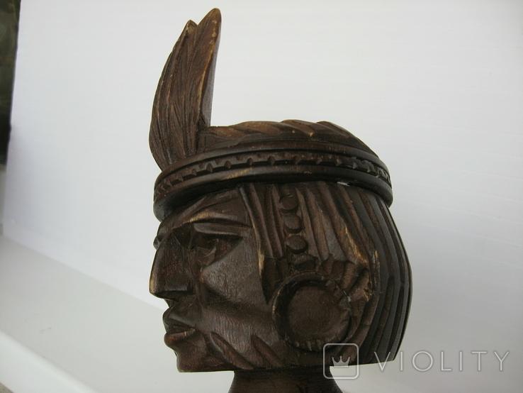 Индеец, фото №13
